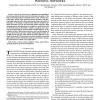 Dynamic spectrum access in open spectrum wireless networks