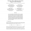 Dynamic Time-Alignment Kernel in Support Vector Machine