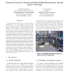 Dynamical Control in Large-Scale Material Handling Systems through Agent Technology