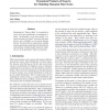 Dynamical Products of Experts for Modeling Financial Time Series