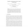 Dynamics of Declarative Goals in Agent Programming