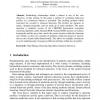 DynamicWEB: Profile Correlation Using COBWEB