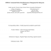 E2EProf: Automated End-to-End Performance Management for Enterprise Systems