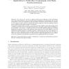 Easing Coppersmith Methods using Analytic Combinatorics: Applications to Public-Key Cryptography with Weak Pseudorandomness
