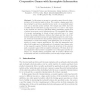 Economic Mechanisms for Shortest Path Cooperative Games with Incomplete Information