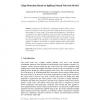 Edge Detection Based on Spiking Neural Network Model