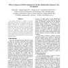 Effect of Improved Path Evaluation for On-line Handwritten Japanese Text Recognition