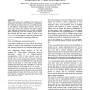 Effects of four computer-mediated communications channels on trust development