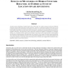Effects of Multimedia on Mobile Consumer Behavior: An Empirical Study of Location-Aware Advertising