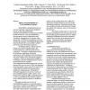 Efficacy and Sustainability of a Telerehabilitation Program