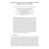 Efficiency Enhancement of Probabilistic Model Building Genetic Algorithms