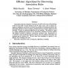 Efficient Algorithms for Discovering Association Rules