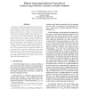 Efficient Approximate Balanced Truncation of General Large-Scale RLC Systems via Krylov Methods