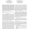 Efficient Biometrics Remote User Authentication Scheme