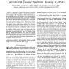 Efficient Dynamic Spectrum Sharing in Cognitive Radio Networks: Centralized Dynamic Spectrum Leasing (C-DSL)