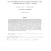 Efficient estimation of large portfolio loss probabilities in t-copula models