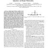 Efficient Evaluation of k-Range Nearest Neighbor Queries in Road Networks