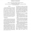 Efficient Implementation of 3G-324M Protocol Stack for Multimedia Communication