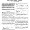 Efficient Interpolation in the Guruswami-Sudan Algorithm