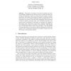 Efficient Mining of Dissociation Rules