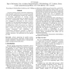 Efficient Program Composition on Parix by the Ensemble Methodology