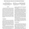 Efficient Range Query Retrieval for Non-Uniform Data Distributions
