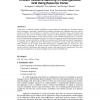 Efficient Resource Matching in Heterogeneous Grid Using Resource Vector