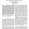 Efficient Spatial Reuse in Multi-Radio, Multi-Hop Wireless Mesh Networks