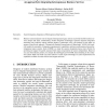 Efficient System Integration using Semantic Requirements and Capability Models - An Approach for Integrating Heterogeneous Busin