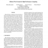 Efficient Wire Formats for High Performance Computing