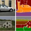 Efficiently Selecting Regions for Scene Understanding
