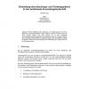 Einbindung eines Buchungs- und Ticketingsystems in eine bestehende Anwendungslandschaft