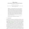 Elaborating a Decentralized Market Information System