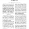Electrical centrality measures for electric power grid vulnerability analysis