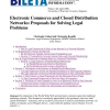 Electronic Commerce and Closed Distribution Networks: Proposals for Solving Legal Problems