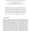 Electrotactile Stimulation Based on Strain Energy Density of the Fingertip