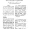 Elimination of Redundant Information for Web Data Mining