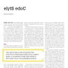elytS edoC