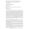 Embedding Non-Ground Logic Programs into Autoepistemic Logic for Knowledge Base Combination