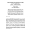 Empirical-Based Construction of Reference Models in Public Administrations