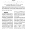 Empirical Evaluation of Performance in Hybrid 3D and 2D Interfaces