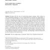 Empirical Studies in Reverse Engineering