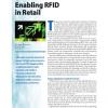 Enabling RFID in Retail