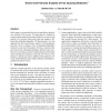 End-to-end Fairness Analysis of Fair Queuing Networks