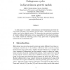 Endogenous cycles in discontinuous growth models
