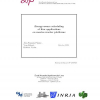 Energy-Aware Scheduling of Flow Applications on Master-Worker Platforms