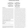 Energy-efficient top-k query processing in wireless sensor networks