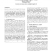 Energy estimation for 32-bit microprocessors