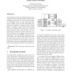 Energy Optimization for Application-Specific NOC with Multi-Mode Switches