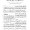 Enforcing Fair Sharing of Peer-to-Peer Resources